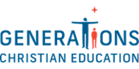 Generations Christian Education