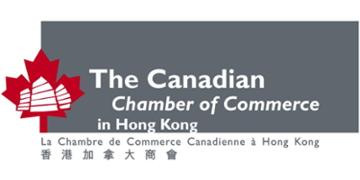 Canadian Chamber of Commerce in Hong Kong logo