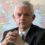 Steve Vickers (CEO of Steve Vickers & Associates Limited)