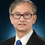 David Chung (Under Secretary for Innovation and Technology, HKSAR Government)