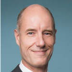 Dirk Schraven (Chief Executive Officer at Gleneagles Hong Kong Hospital)