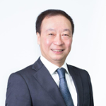 Fred Sheu (National Technology Officer, Microsoft Hong Kong Ltd)