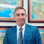 John Rockhold (Executive Director of The American Chamber of Commerce in Vietnam)
