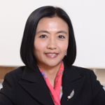 Grace Lau (Vice President, Healthcare, Head Country Management  at  DKSH Hong Kong Limited)