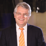 Joerg Wuttke (President at European Union Chamber of Commerce in China)
