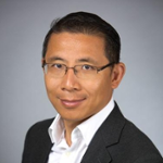 Felix Zhang (Co-founder and Group Executive Director of Envision Energy Limited)