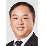 Leo Tsou (Head of Infrastructure Solutions Group, Hong Kong/Macau, Dell EMC)
