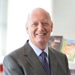 Malcolm Kay (Superintendent, Stamford American School – Hong Kong at Stamford American School)