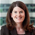 Hannah Routh (Partner / Sustainability and Climate Change advisory practice at Deloitte China)