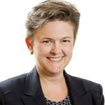Jennifer Van Dale (Head of Asia Pacific Employment at Eversheds Sutherland)