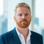 James Lloyd (Asia-Pacific FinTech & Payments Leader; Partner (Corporate Finance Strategy), EY)