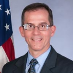 Thomas Hodges (Deputy Consul General, US Consulate General)