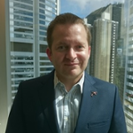 Mark Harper (Sustainable Development Manager, Sustainable Development Office  at  John Swire & Sons (HK) Ltd)