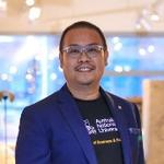 Derek Chan (Director & Co-founder of Master Concept)