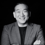 Edward Jung (Founder and CEO of Xinova)