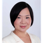 Cindy Chen (Country Head, Hong Kong Securities Services  at  Citi)