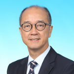 Tony F. Chan (President  at  Hong Kong University of Science & Technology)