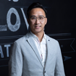Daniel Chan (Head of Business Development – Greater China at Tricor Group)