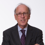Stephen Roach (Senior Fellow at Jackson Institute of Global Affairs, Senior Lecturer, School of Management, Yale University)