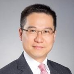 John Siu (Managing Director, Hong Kong  of  Cushman & Wakefield)