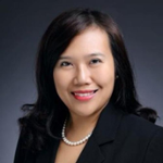 Lieny Jang (Director – Marketing, Commercial and Residential Solutions of Emerson Asia-Pacific)