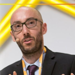 Massimiliano Claps (Global Vice President, SAP Future Cities, SAP)