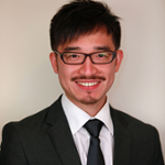Alban Kwan (Country Manager, Greater China at CSC Digital Brand Services)