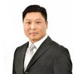 Raymond Shan (Principal Consultant of Smart Manufacturing and Materials Division, Hong Kong Productivity Council)
