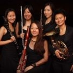 Viva! Pipers (woodwind quintet)