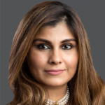 Amita Haylock (Partner at Mayer Brown)