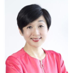 Cally Chan (General Manager at Microsoft Hong Kong and Macau)