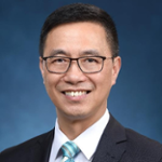 Kevin Yeung (Secretary for Education at HKSAR government)