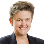 Jennifer Van Dale (Partner at Eversheds Sutherland)