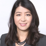 Jenny Wong (Executive Director, Public Policy, Asia Pacific of Time Warner Inc)