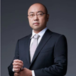 Alex Xu (CEO of Leyou Technologies Holdings Ltd.)