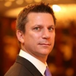 Peter McMillan (Head of Market Development, North Asia at Thomson Reuters Hong Kong Ltd)