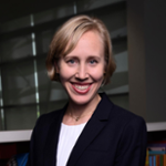 Karrie Dietz (Head of School at Stamford American School Hong Kong)