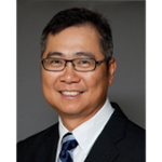 Ian Chung (PRC Leader, Senior Vice President – Greater China Civil & Infrastructure Group at AECOM)