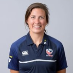 Emilie Bydwell (High Performance Director - Women of USA Rugby)