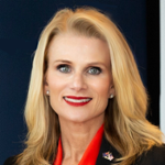 April Palmerlee (Chief Executive Officer at American Chamber of Commerce in Australia)