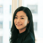Peggy Choi (Founder & CEO of Lynk Global)