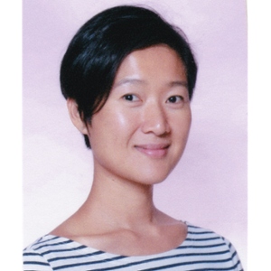 Connie Lau Foster (English Speaking Coordinator, Lingnan Kindergarten)