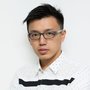Plato Wai (General Manage at SHOPLINE)