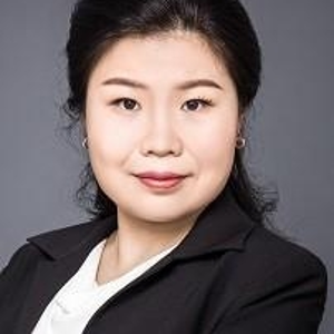 Emily Li (Tax Director, SBA Stone Forest)