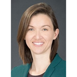 Caitrin McKiernan (Senior Associate, Litigation Group, Hong Kong Office, Shearman & Sterling)