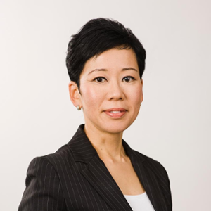 Yumiko Ono (Asia Digital Editor at The Wall Street Journal)