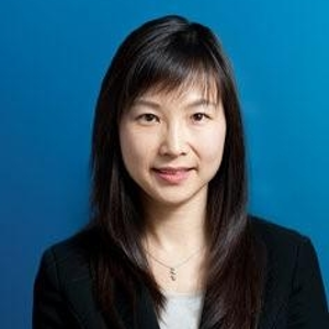 Maggie Lee (Partner, Head of Capital Markets Development at KPMG)
