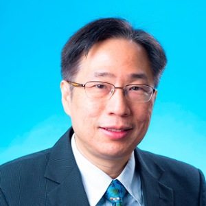 Dr. B.L. Luk (Department of Mechanical and Biomedical Engineering at City University of Hong Kong)
