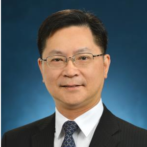 Ir Alfred W H Sit, JP (Director of Electrical and Mechanical Services Department (EMSD) at the HKSAR Government)
