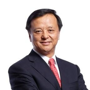 Charles Li (Chief Executive at Hong Kong Exchanges and Clearing Ltd)